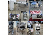 Used Restaurant Equipment Houston